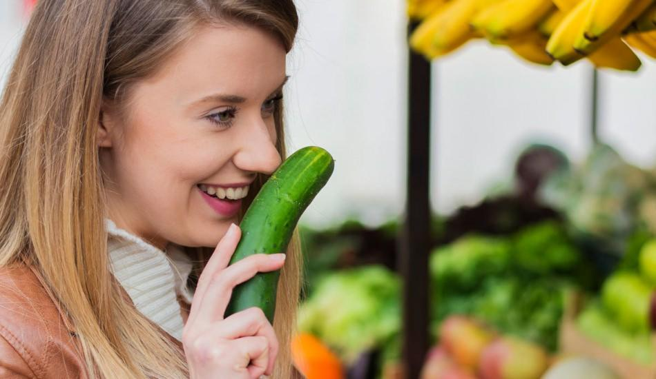 Salatalık yemek kilo aldırır mı? 3 günde 3 kilo verdiren salatalık diyeti