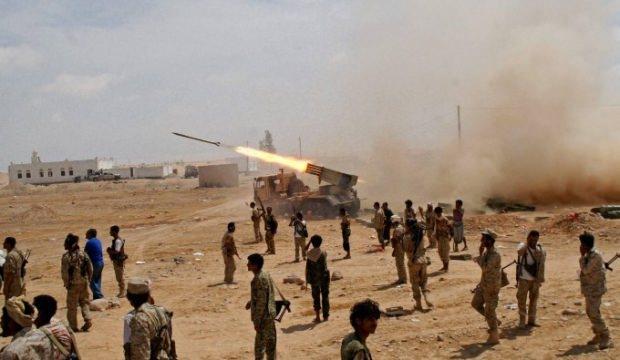 Suudi Arabistan talep etti: Saldıralım!