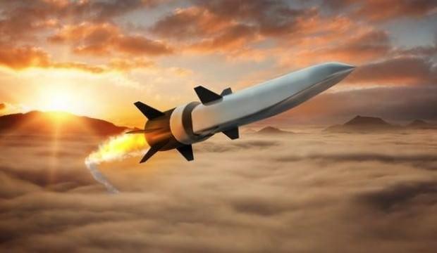 ABD ilan etti! Sesten 5 kat daha hızlı nükleer füze