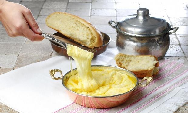 muhlamayı ekmeksiz yemek