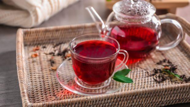 Rooibos çayı zayıflatır mı?