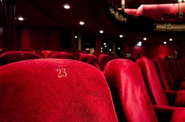 sinema yasası