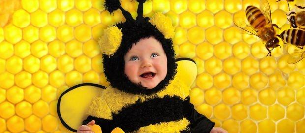 1 yaşından önce bebeklere bal verilir mi?