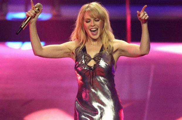 Kylie Minogue haberleri
