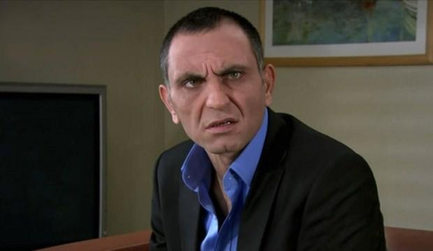 Ünlü oyuncu Gürkan Uygun'u görenler gözlerine inanamıyor!