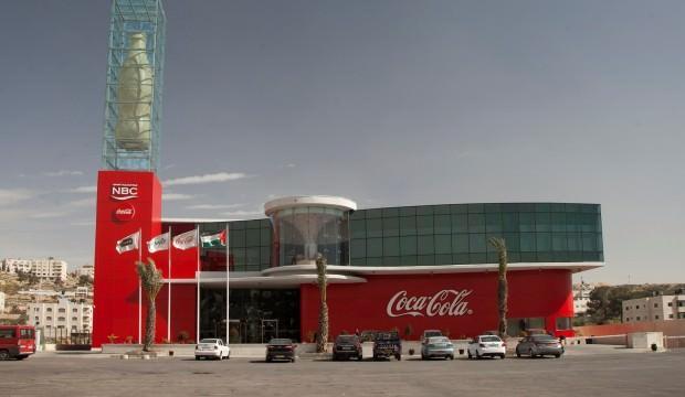 Coca-Cola, onlarca projeyle Filistinliler'in hayatına dokunuyor
