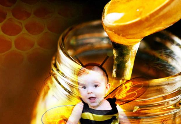 bebeklere bal verilmeli mi?