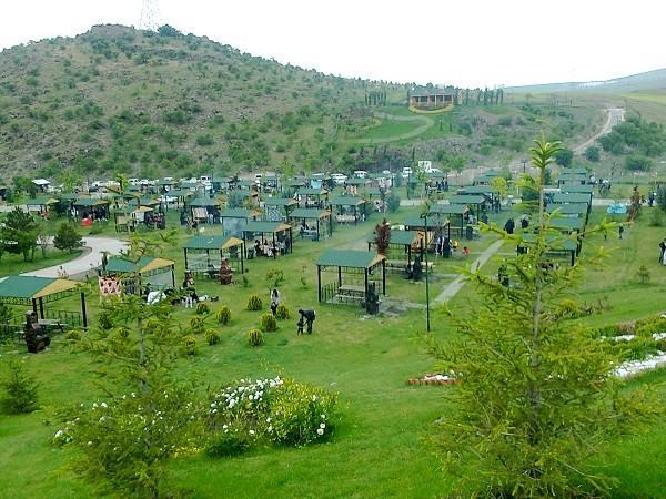 Ankara'da piknik yerleri