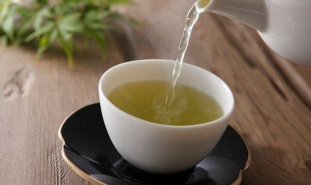 yosun çayı