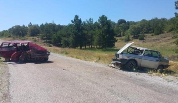 Araçlar bu hale geldi! Korkunç kazada şoke eden detay