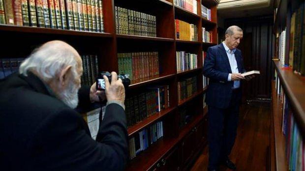 cumhurbaşkanı erdoğan ara güler