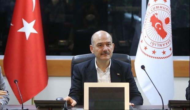 Bakan Soylu: İstanbul'un, valiye 'it' diyen bir belediye başkanı oldu