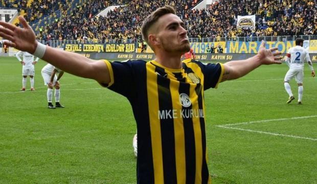Beşiktaş kulübüyle anlaştı! Transfer yakın...