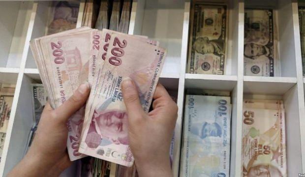 Emekli maaşını taşıyana bin lira