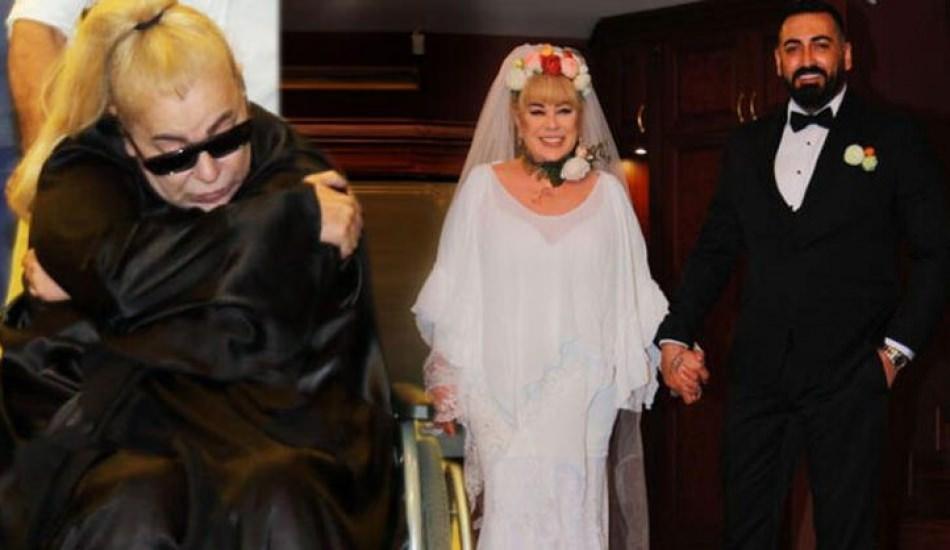 Boşanma aşamasında olan Zerrin Özer'den savcılık hamlesi