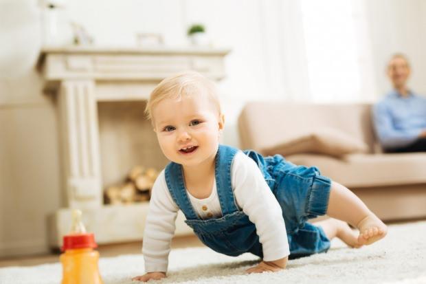 Bebekler nasıl yürütülmeli?