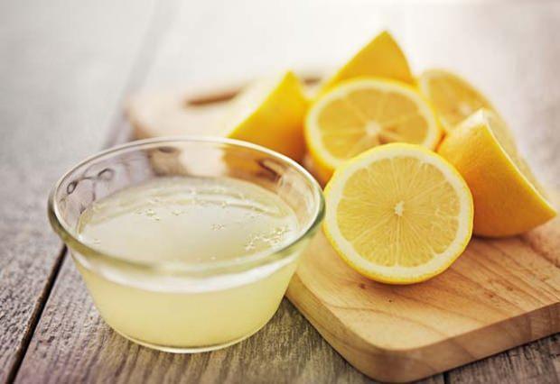 limon suyu yöntemi