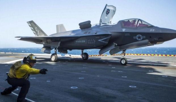 Türkiye F-35'siz ne kadar dayanabilir? Tüm güç MMU'ya aktarılacak