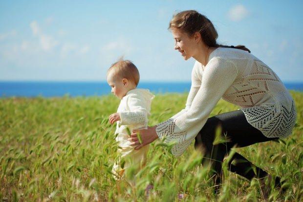Bebekler ne zaman yürüyebilir?