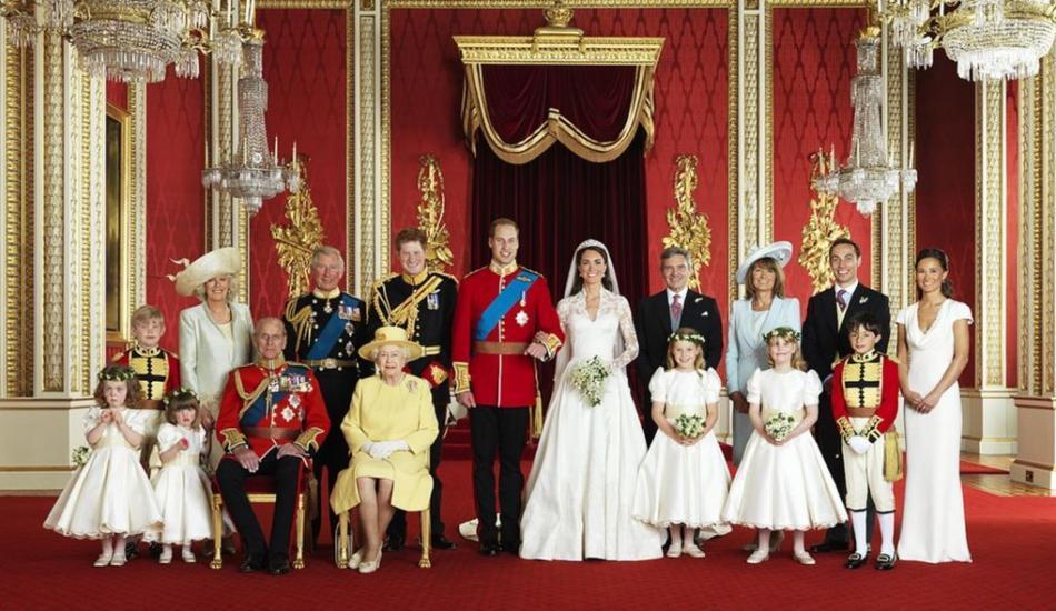 Kraliçe Elizabeth'in yaşadığı Buckingham Sarayı'nı fareler bastı!
