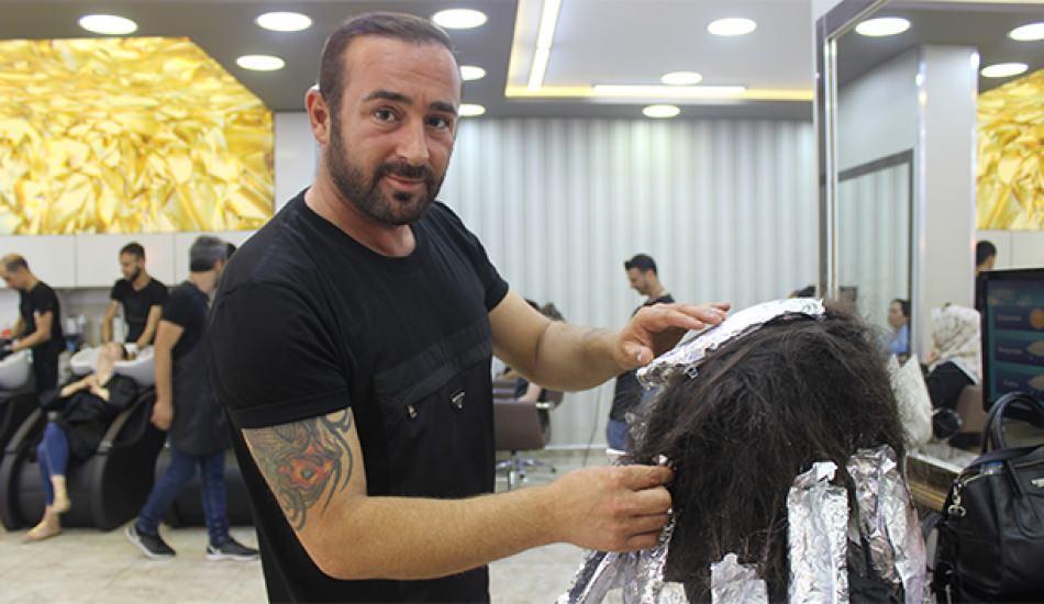 Kuaför Hüseyin Polat, 2019'un saç trendlerini anlattı