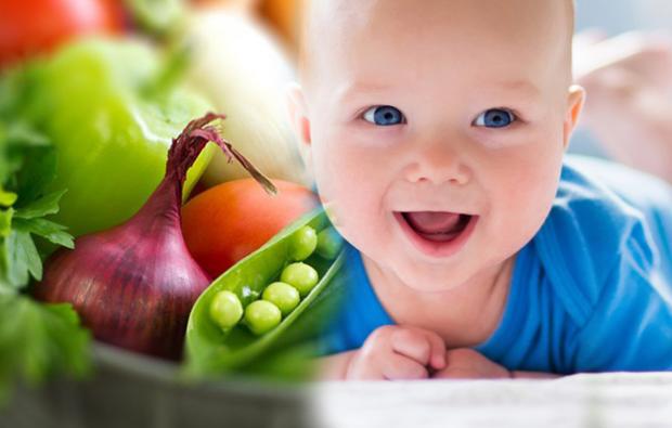 Bebeklere nasıl kilo aldırılır?