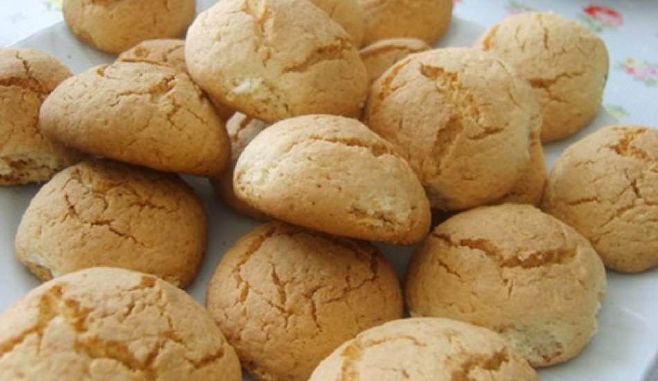 Nefis nişastalı çatlak kurabiye tarifi