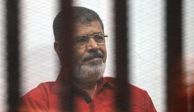 Pakistanlı nükleer fizikçiden dikkat çeken Mursi iddiası