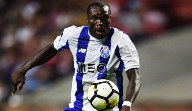 Porto'dan Aboubakar için flaş karar! Transfer...
