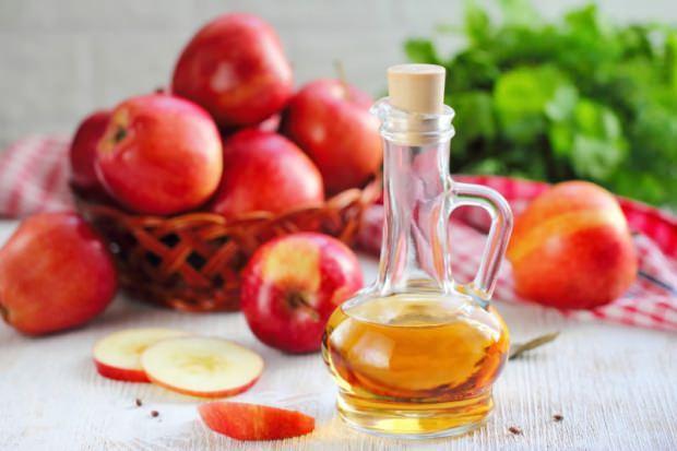 Zayıflamak için elma sirkesi nasıl kullanılır?
