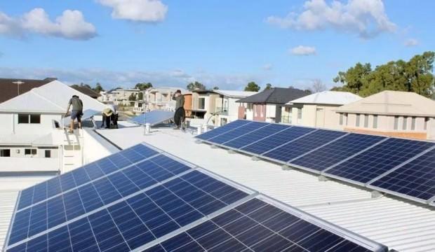 Güneş enerjisi uygulama tarifeleri belli oldu
