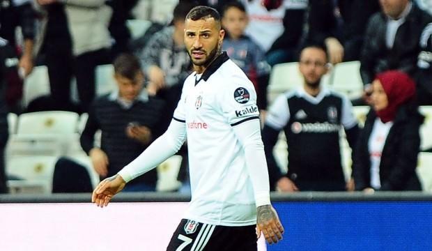 Beşiktaş'ta Quaresma bilmecesi çözülüyor