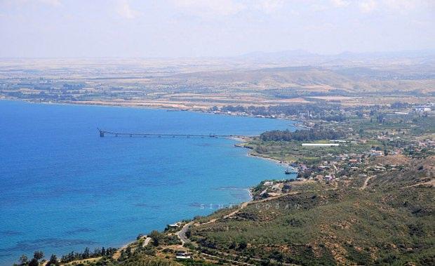 Kıbrıs Yedidalga