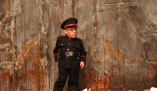 Oyuncu Mevlüt Demiryay vefat etti! Şehir Tiyatroları'ndan taziye mesajı