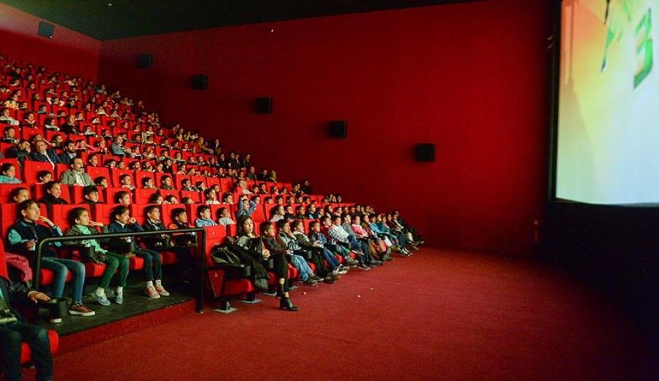 Sinemalarda 'o' uygulama 1 Temmuz itibariyle kalkıyor