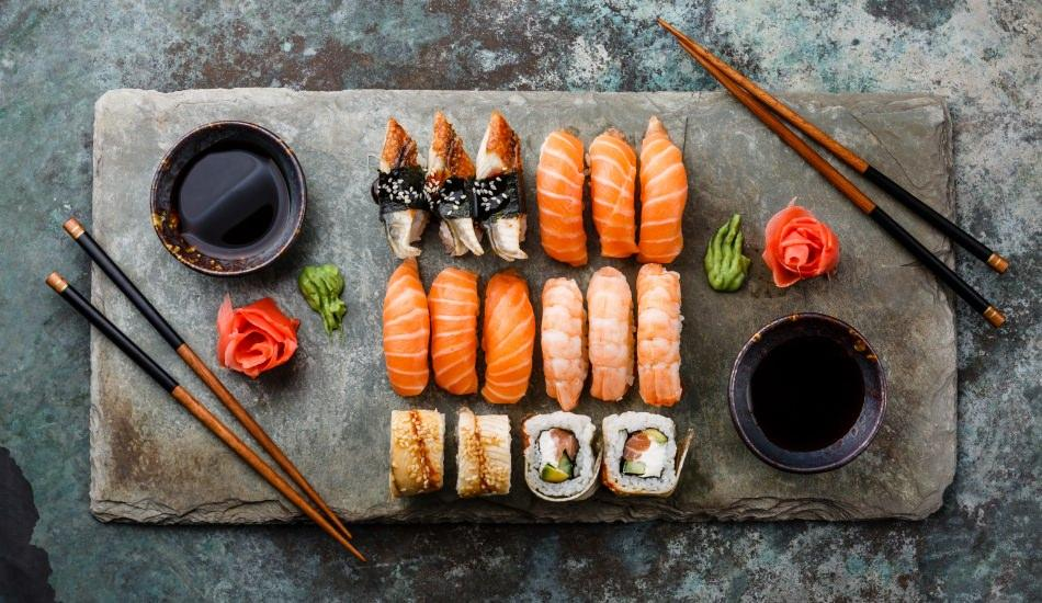 Suşhi nasıl yenir? Evde sushi nasıl yapılır? Sushinin püf noktaları nelerdir?