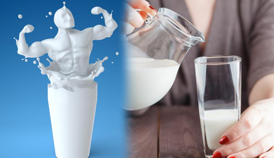 Uyumadan önce süt içmek zayıflatır mı? Kalıcı ve sağlıklı zayıflatan süt diyeti