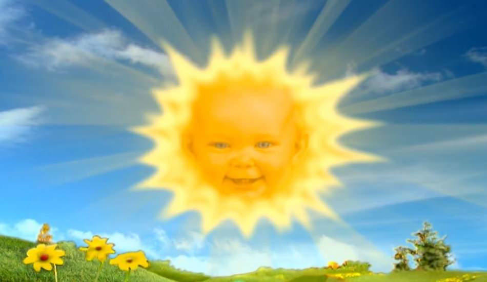 Teletabiler'deki güneş bebek kimdir? Jess Smith şimdiki hali...