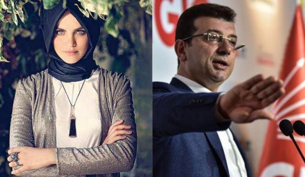 Tuğçe Kazaz, seçim sonuçlarına yönelik söylemleriyle gündemi çalkaladı!
