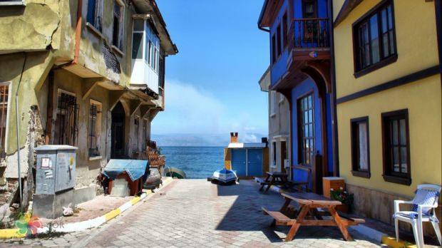 Bursa Trilye