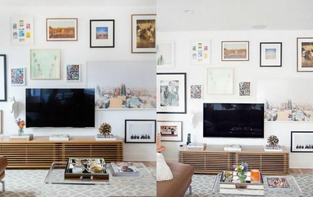 özel tasarım tv ünitesi modelleri