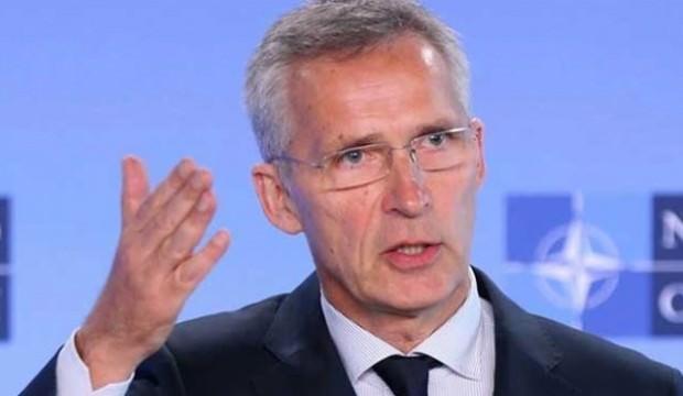 NATO Genel Sekreteri Stoltenberg açık açık uyardı: Zaman daralıyor
