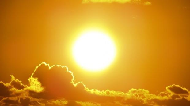 Güneşin doğması
