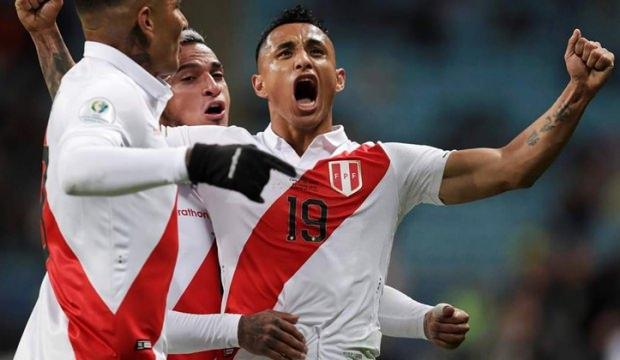 Copa America'da finalin adı belli oldu!