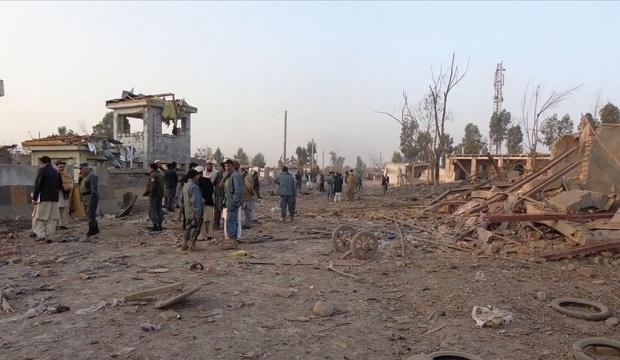 Kötü haber geldi! Patlamada 7 çocuk öldü