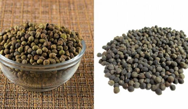 Bamya tohumunun faydaları & yararları nelerdir? Bamya tohumu zararları!