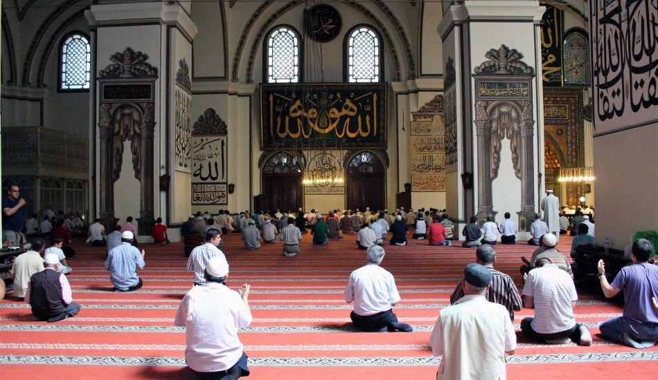 Cuma günü okunacak en faziletli dua ve sureler! Cuma namazı nasıl kılınır? Cuma suresi okunuşu