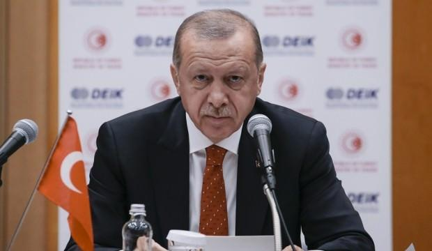 Erdoğan, Merkez Bankası Başkanı Çetinkaya'yı neden görevden aldığını açıkladı