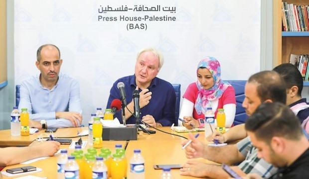 Gazze ekonomisi çöküş noktasında