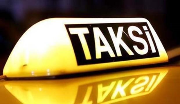 Taksi mağdurlarına iyi haber! Önümüzdeki günlerde çözülecek